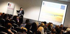 The BU Tourism futures forum @ WTM 2013