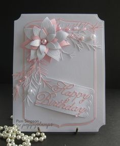 Arts And Crafts Advice For Novices And Experts Alike Daughter Birthday Cards, Birthday Cards For Women, Happy Birthday Cards, Female Birthday Cards, Birthday Message For Friend, Birthday Greetings, Homemade Birthday Cards, Homemade Cards, Envelopes Decorados