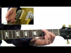 #Blues #Guitar #Lessons - Robben Ford Guitar Lesson - Country Blues Performance - Blues Revolution