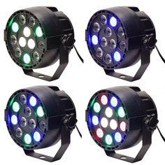 $34.76 (Buy here: https://alitems.com/g/1e8d114494ebda23ff8b16525dc3e8/?i=5&ulp=https%3A%2F%2Fwww.aliexpress.com%2Fitem%2FNew-Arrivals-12W-flat-LED-Par-light-RGB-Disco-Lamp-stage-light-luces-disco-laser-Beam%2F32734423296.html ) New Arrivals 12W flat LED Par light RGB Disco Lamp stage light luces disco laser Beam luz de projector dmx512 controller for just $34.76
