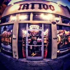 kat von d tattoos | high voltage tattoo, kat von d, los angeles, tattoo shop - inspiring ...