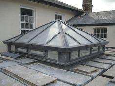 ROOFLIGHT ARCHITECTURAL - Bespoke Rooflights.  rooflight.co.uk