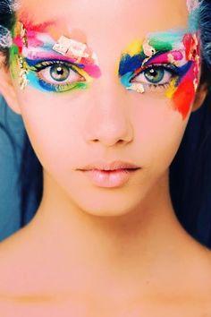 Make Artsy para o Carnaval