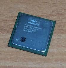 INTEL PENTIUM 4 SL59X:1.7GHZ/256/400/1.75V by Intel. $5.00. INTEL PENTIUM 4 SL59X:1.7GHZ/256/400/1.75V
