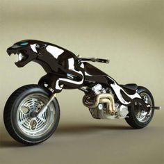 Jaguar .... Rawrrrrr....