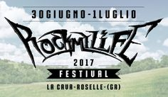 Rock My Life Festival - Ecco Le Prime Info – Rock My Life