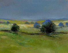 "Daily Paintworks - ""morning"" by Vova DeBak"