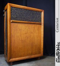 Electro-voice-Centurion-3-way-Single-Worldwide-Shipping