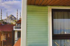 #BlueMosque #oldcity #sultanahmet #deluxerooms #view #balcony