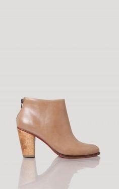 Brown boots- Rachel Comey- heaven