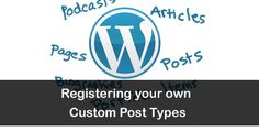 In this code snippet I  am going to show you how simple it is to register your own WordPress Custom Post Types.
