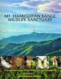 Image result for Mount Hamiguitan range wildlife sanctuary, Philippines