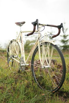 "est-1988: "" Definitely worth the 5 year wait. (Vanilla Bicycles - Tourer) """