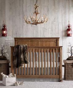 30 Adorable Rustic Nursery Room Ideas 4 – Home Design