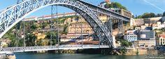5 expériences à vivre lors d'un voyage à Porto - via Guide Ulysse Apr. 2015 | La ville de Porto est située au nord-ouest du Portugal, son port donnant sur l'océan atlantique. Imaginez, un instant des quartiers populaires aux maisons décrépites et, à deux pas de là, un ensemble de demeures somptueuses au décor baroque.