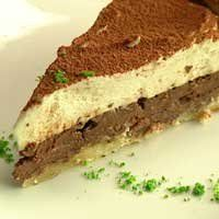 Suklaa-mascarponetorttu Tiramisu, Sandwiches, Ethnic Recipes, Food, Meals, Paninis, Yemek, Eten, Tiramisu Cake