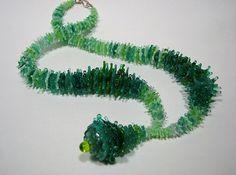 JENINE BRESSNER-USA Necklace....True Love!!! http://www.jenine.net/