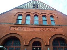 Central Market, Lancaster, PA  www.whereandwhen.com Where & When, Pennsylvania's Travel Guide events • attractions • destinations