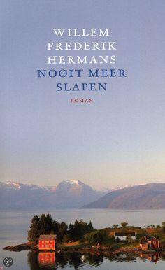 [10] Nooit meer slapen door W.F. Hermans