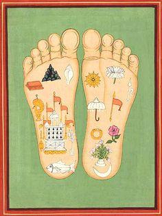 The Sublime Essence of the Lotus Feet of Sri Sri Radha Krishna Radha Rani, Radha Krishna Love, Radhe Krishna, Lord Krishna, Iskcon Krishna, Isadora Duncan, Srila Prabhupada, Bhakti Yoga, Hindu Deities