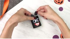 Make these easy toilet paper roll bats for Halloween! They're a simple DIY craft that's great for preschool, kindergarten and elementary aged children. They come with a free printable template so they're easy to recreate at home or at school. #simpleeverydaymom #kidscrafts #craftsforkids #kidsactivities #halloweenactivities #halloween #halloweencraftsforkids #batcrafts #toiletpaperrollcrafts #kidsandparenting #ece #earlychildhood Halloween Crafts For Kids, Halloween Activities, Activities For Kids, Easy Diy Crafts, Recycled Crafts, Toilet Paper Roll Bat, Bat Template, Bat Craft, Time To Celebrate