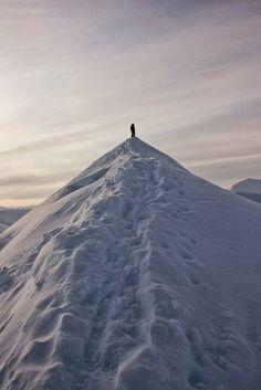 Trollsteinen Ridge ~ Blogger Pixz