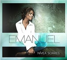 """CD """"Emanuel"""" de Nívea Soares! Mais: http://www.onimusic.com.br/produtos/produtos_dt.aspx?idcd=76 #gospel #musicagospel #louvor #adoracao #emanuel #niveasoares"""