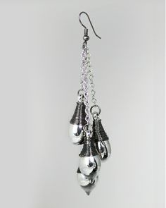 The Midnight Rain Earrings by JewelMint.com, $29.99