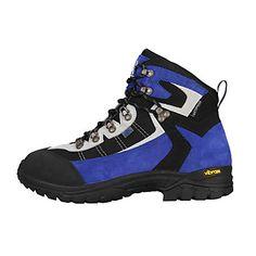 Men's Outdoor Waterproof Mountaineering Shoes (Full Grain Cowsuede Leather) – EUR € 98.99
