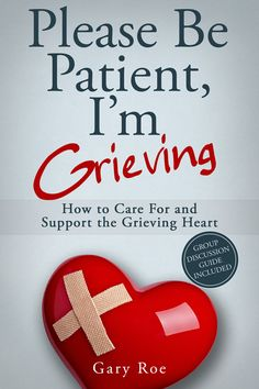 Loss hurts. It's tough to go through, and painful to watch.Do you know someone who's grieving and wish you could help?  Are you the one grieving and wonder if what you're going through is normal? Do you wish those around you understood you better?This book has answers.This practical and easy-to-read book provides the answers you need to make a difference - in your own life and in the lives of others.Bestselling author, hospice chaplain, and grief specialist Gary Roe gives you a look at ...