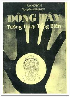 Đông Tây Tướng Thuật Tổng Biên (NXB Xuân Thu 1974) - Nguyễn Kế Ngoạn, 250 Trang