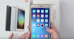 Xiaomi Mi4S, con cupón descuento en GearBest: http://www.androasia.es/smartphones-chinos/xiaomi-mi4s/