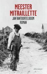 Meester Mitraillette   Boek.be