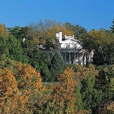 More than 250 varieties of trees and shrubs—many planted by the founder of Arbor Day and his family—flourish in a 72-acre arboretum in Nebraska City.