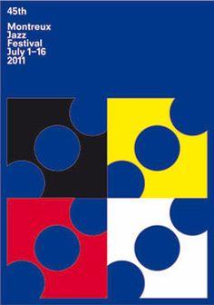 Toutes les affiches du Montreux Jazz festival de 1697 à 2013