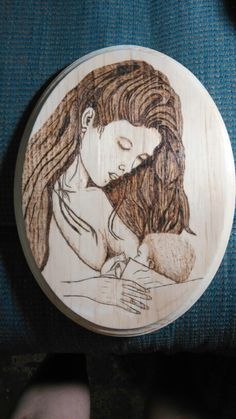 Finished tribute to my daughter in law Breahanna