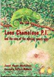 Leon Chameleon PI and the case of the missing canary eggs by Jan Hurst-Nicholson - http://www.lazysaturdayreads.com/promo/childrens-books-indie-authors-print-editions.html