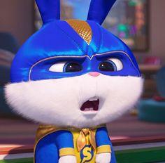 Cute Bunny Cartoon, Cute Cartoon Pictures, Cute Disney Wallpaper, Cute Cartoon Wallpapers, Snowball Rabbit, Cute Baby Couple, Secret Life Of Pets, Honey Bunny, Bear Wallpaper