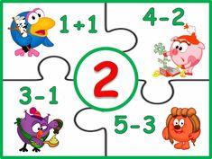 Material Didático, Math Games For Kids, Math Numbers, First Grade Math, Classroom Activities, Diy And Crafts, Kindergarten, Afrikaans, Sign