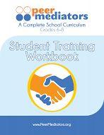 Peer mediation as a way of handling conflicts in schools