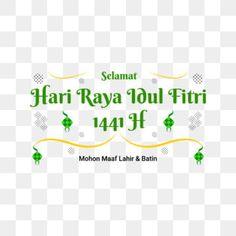 Lettering selamat hari raya idul fitri celebration of the islamic religion PNG and Vector Eid Mubarak Vector, Eid Mubarak Wishes, Eid Mubarak Greetings, Happy Eid Mubarak, Newspaper Background, Background Banner, Eid Greeting Cards, Greeting Card Template, Wallpaper Ramadhan