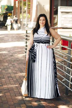 Sometimes Glam Style Edit // The Only Dress You'll Ever Need   Inside City Chic…