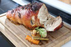 Pečená selečí kýta Turkey, Food, Peru, Meals, Yemek, Eten