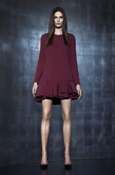 La Mania Fall Winter, Autumn, Dresses With Sleeves, Long Sleeve, Clothes, Collection, Fashion, Fashion Styles, Outfits