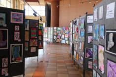 Image result for RRISD Middle School Art Exhibition