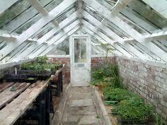 Buckland Abbey Garden, Devon - UK, Foto: Sabina Kulicka