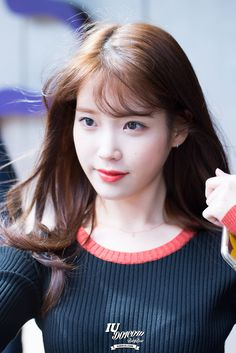 Nothing's more cuter than IU