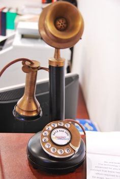 The Generation Gap - Old Phone Test | The Travel Tart Blog