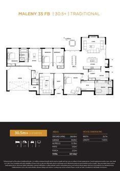 Maleny 35 | 30.5 | FB | Stylemaster Homes