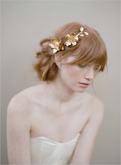 #twigsandhoney @myracallan @Elizabeth Lockhart Messina @Judy Clark chicks #giveaway gold hair accesory